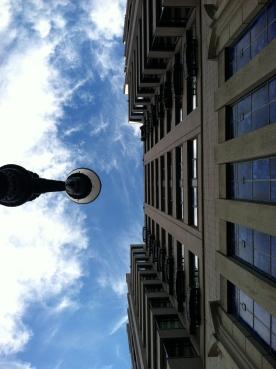 Elizabeth Lofts building, Portland, Ore.