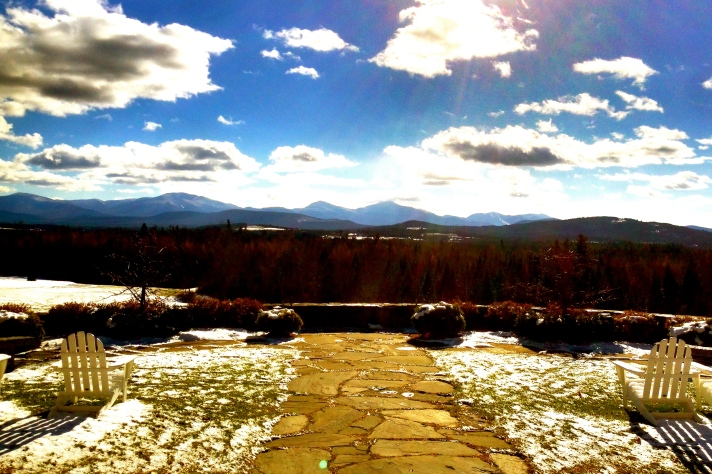 Mountain View Grand Resort, Whitefield, NH.