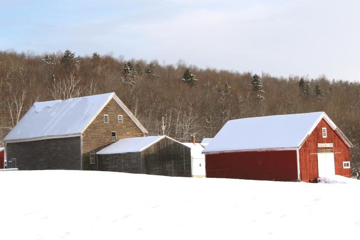 Broadacres Farm, NH.