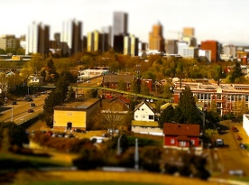 Southwest Portland, Ore.