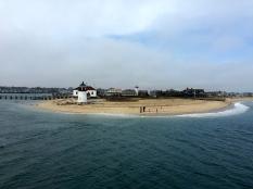 Beach, Nantucket Island, MA. (from Tuesday)