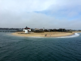 Beach, Nantucket Island, MA. (from Tuesday)