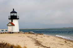 Brant Point Lighthouse, Nantucket.