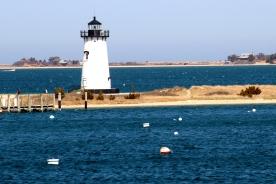 Lighthouse, Martha's Vineyard, MA.