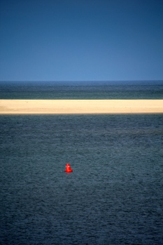 Red bouy, Chatham, Cape Cod, Mass..