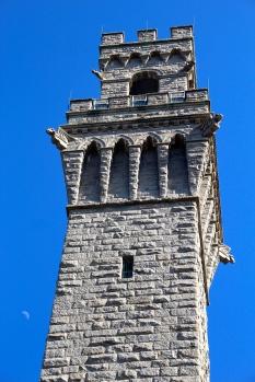 Pilgrim Monument, Provincetown, Cape Cod, MA.