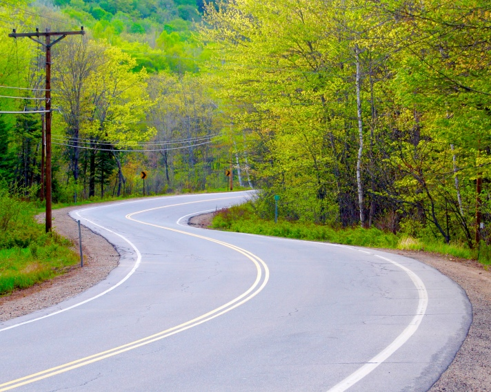 NH Route 16, Jackson, NH