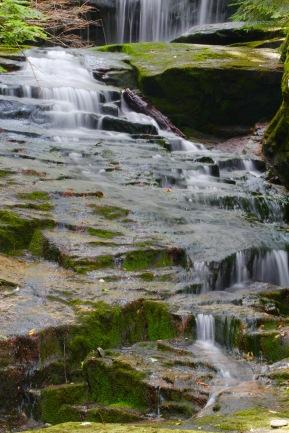 Gordon Falls, Randolph, NH