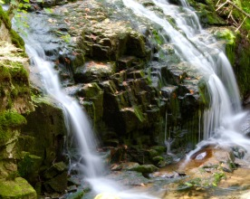 Tama Falls, Randolph, NH