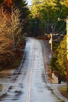 N.H. Route 113, Chocorua, N.H.