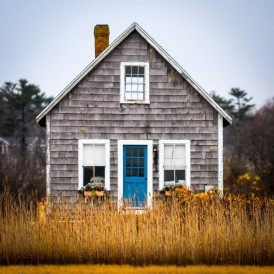 Beach cottage, Rye, NH