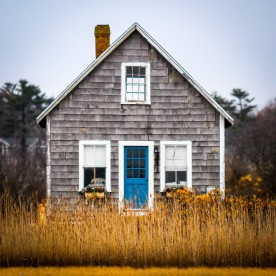 Beach cottage, Rye, NH