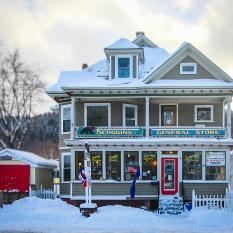 Gift shop, Gorham, N.H..