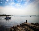 Orr's Island, Maine