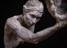Sculpture, Medford, Mass., November 2018