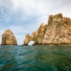 Cabo San Lucas, Mexico, July 2018