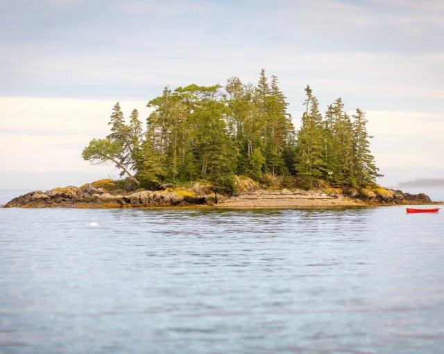 Emery Island